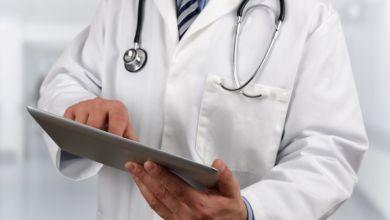 صورة تعبيرية للاطباء