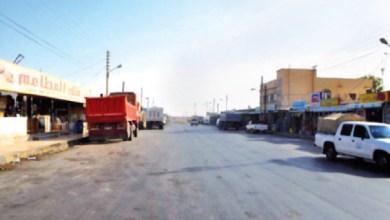 Photo of طريق بغداد: عبور الشاحنات بالاتجاهين يعيد الأمل لأصحاب الاستراحات