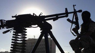 Photo of هجمات جوية وانفجارات في العاصمة الليبية طرابلس