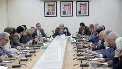 "Photo of أبو صعيليك: ""اقتصاد النواب"" توصي بإعفاء الأدوية من ضريبة المبيعات"