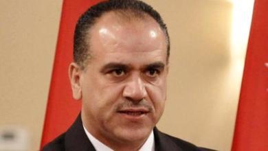 وزير الزراعة والبيئة المهندس ابراهيم الشحاحدة