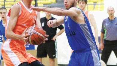 Photo of انتصار لافت لإيسوزو على GAC في دوري السلة الصيفي