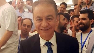 Photo of رئيس مجلس النقباء يستنكر خرق الحظر الشامل ويدعو الحكومة لفرض سيادة القانون