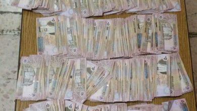 Photo of المفرق.. القبض على شخص سرق 40 ألف دينار من منزل