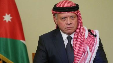 Photo of الملك يعزي ولي عهد أبوظبي بوفاة الشيخ سلطان بن زايد