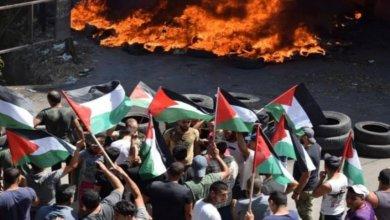 Photo of رئيس مجلس النواب اللبناني يعلن انتهاء قضية العمال الفلسطينيين