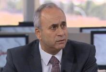 مدير دائرة ضريبة الدخل والمبيعات حسام أبو علي