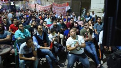 Photo of المشجّعون المصريون بين صدمة الإقصاء وخيبة الملايين