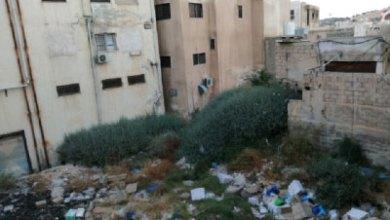 Photo of الكرك: خرائب ومنازل مهجورة تتحول لمكاره صحية بسبب النفايات – فيديو