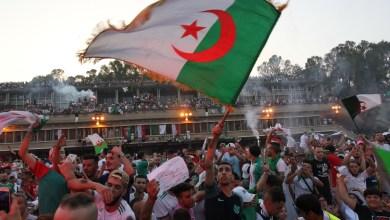 """Photo of الجزائر تُجهّز استقبالا رسميا وشعبيا لـ """"محاربي الصحراء"""""""