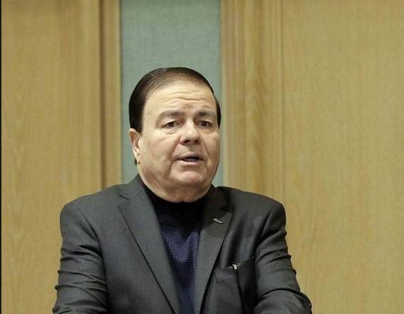 النائب عن كتلة الاصلاح منصور مراد