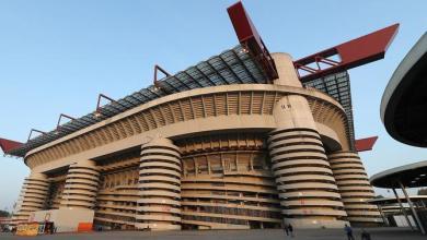 "Photo of ""قطبا"" ميلان يقدّمان خطة بمليار و200 مليون يورو لتشييد ملعب جديد"