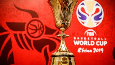 Photo of كأس العالم لكرة السلة يصل إلى الاردن