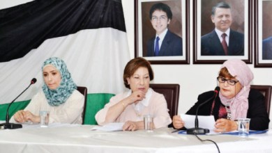 """Photo of زهراء حسن توقع """"روح في حجر""""  في عمان وتتحدث عن مجازر الإرهاب"""