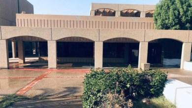 Photo of مسرح المنصور في بغداد يعود ليشع ثقافة