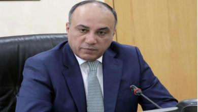 Photo of ترشح القيسي لموقع النائب الأول لرئيس مجلس النواب
