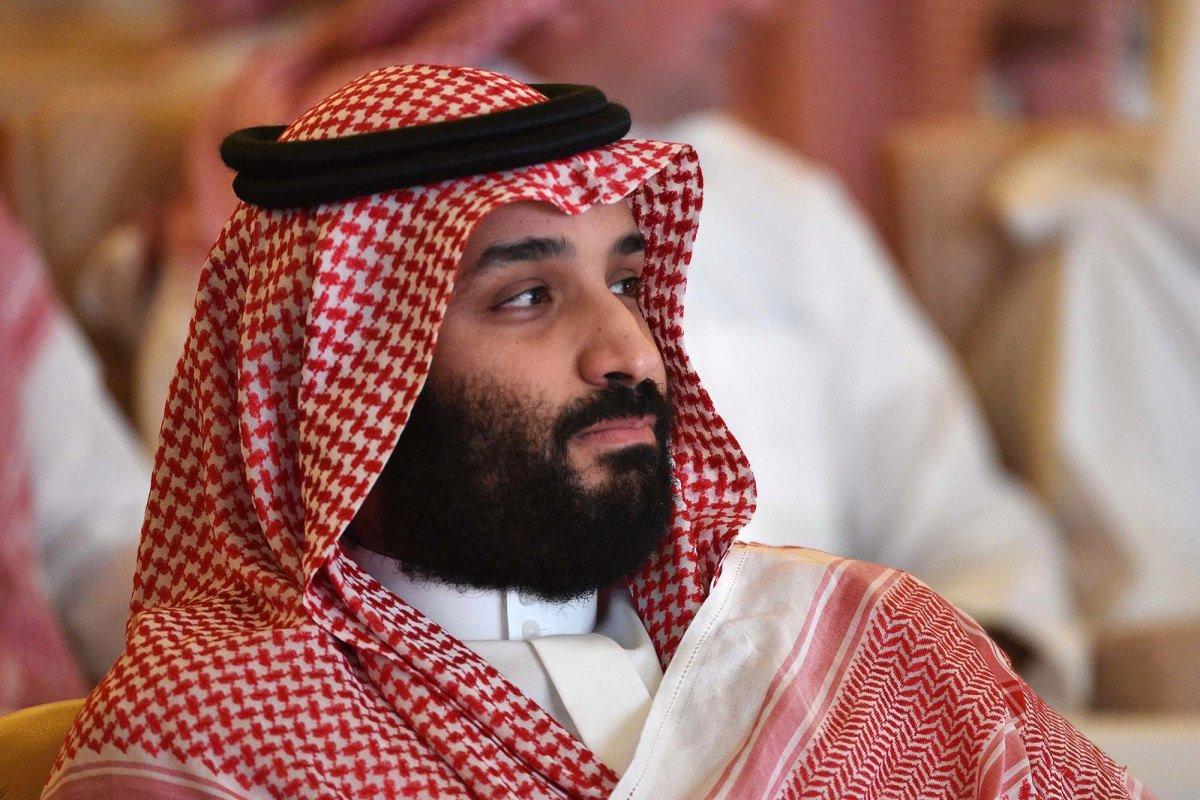 الامير محمد بن سلمان، ولي عهد السعودية -أرشيفية