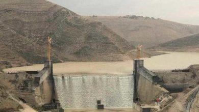Photo of مادبا.. فيضان سد الوالة وانهيار محدود بشارع في ماعين (فيديو)