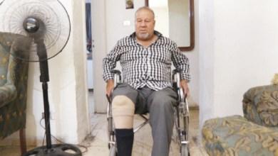 "Photo of كامل منيب.. نجم كروي بُترت قدمه وتحول إلى""حارس أمانات"" – فيديو"