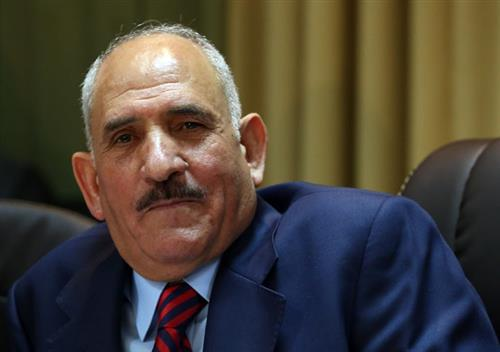 وزير التربية والتعليم الأسبق الدكتور محمد الذنيبات