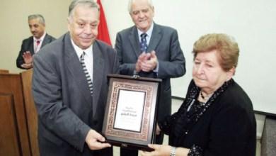 """Photo of """"جماعة عمان"""" تكرم هيفاء البشير ومحمد مامسر لجهودهما بالعمل التطوعي"""
