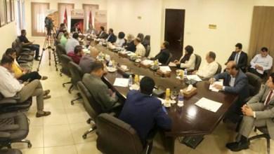 Photo of إدارية النواب تناقش عقبات لتحديات مسيرة التنمية في البترا