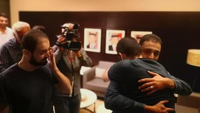 Photo of الإفراج عن أردنيين اثنين كانا محتجزين في ليبيا – صور