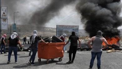 Photo of اصابة 51 فلسطينيا برصاص الاحتلال بنابلس واعتقال العشرات