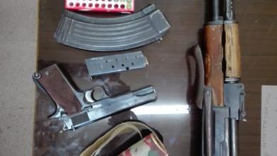 Photo of 10 مطلوبين بقبضة الأمن خلال مداهمات في البادية الشمالية