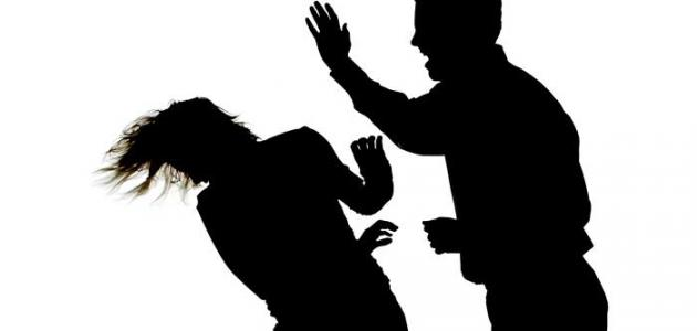 عنف تعبيرية
