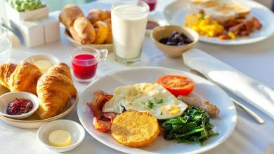 Photo of الرياضة قبل الفطور تساعد على حرق الدهون
