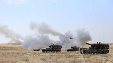 Photo of تركيا تنفي استهداف قوات أميركية في سورية