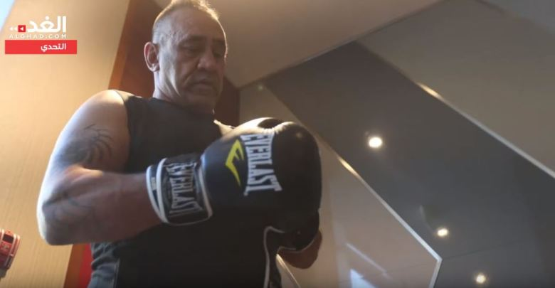 "Photo of محمد أبو خديجة .. بطل ملاكمة رفض أن يتحوّل إلى ""قاتل مأجور"""