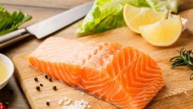 Photo of دراسة تكشف فوائد الأسماك لصغار السن