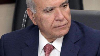Photo of الوزير المعاني استقال احتجاجاً وهذه الأسباب