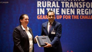 Photo of الأردن يفوز بجائزة أفضل أداء في النوع الاجتماعي وتمكين المرأة