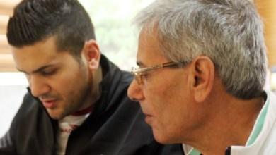 "Photo of خالد سليم.. ""المايسترو"" الذي عزف أجمل الالحان الكروية (فيديو)"