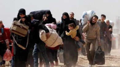 Photo of نزوح أكثر من 300 ألف مدني في شمال شرق سورية منذ بدء الهجوم التركي
