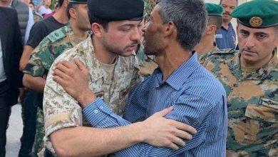 Photo of ولي العهد يعزي بوفاة المشاقبة والعياصرة وبني عامر (صور)