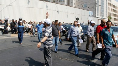 Photo of مطالبات بتحديد موعد لإعلان نتائج حادثة اعتصام المعلمين