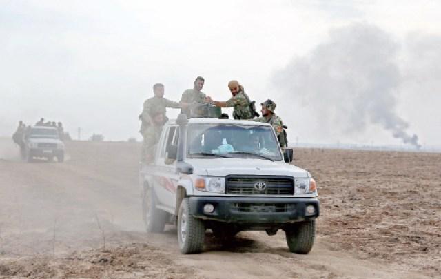 Photo of وساطات وضغوط دولية لوقف الهجوم التركي على الشمال السوري