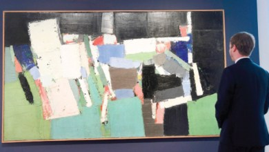 Photo of المعرض الدولي للفن المعاصر في باريس يوسع دائرته الجغرافية