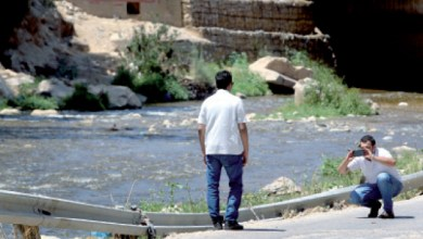"Photo of سيل الزرقاء: إجراءات ""ترقيعية"" لمواجهة فيضانات مرتقبة"