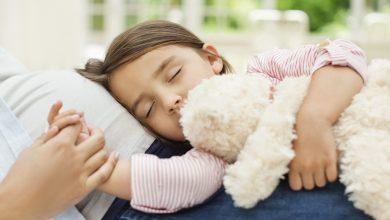 Photo of كيف تعلم طفلك النوم بمفرده؟