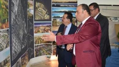 """Photo of """"آل البيت"""": يوم علمي لقسم هندسة العمارة"""