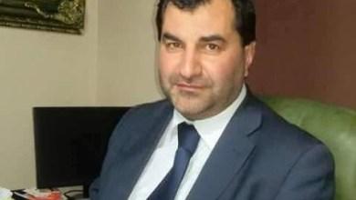 محامي نقابة المعلمين بسام فريحات