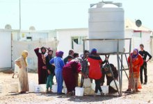 Photo of الفراية: 35% من سكان الأردن لاجئون