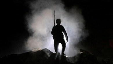 """Photo of """"داعش"""" ينهض من الرماد: الغزو التركي لسورية يعزز انبعاث الجهادية"""