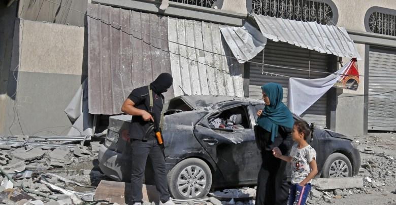 Photo of الأردن يدين العدوان الإسرائيلي على غزة
