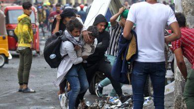 Photo of فرض حظر تجوّل في الناصرية بجنوب العراق بعد مقتل 15 متظاهراً